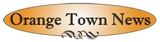 orange town news logo