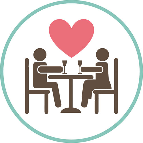 Dining with Susan: Romantic Restaurants for Valentine's Day 2016