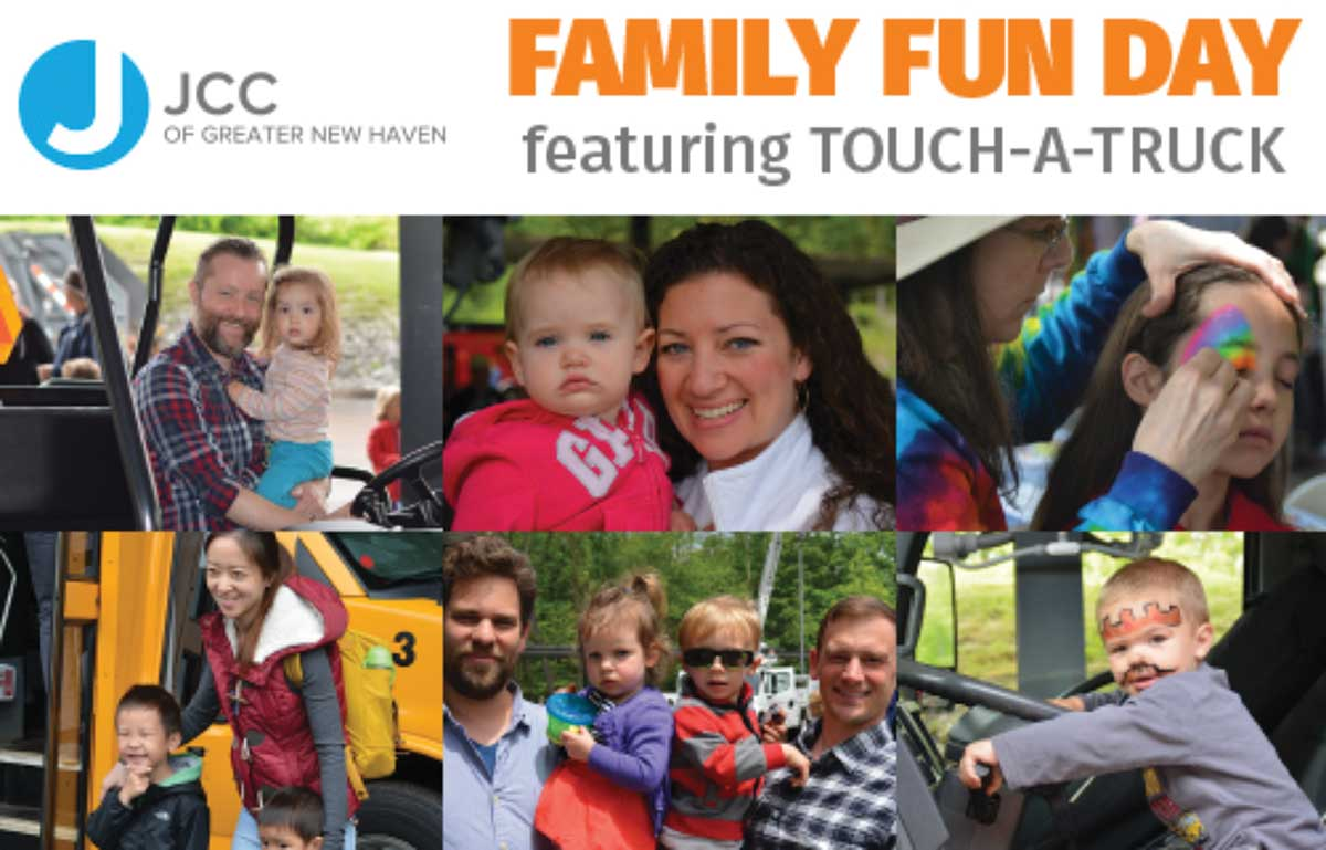 JCC's Free Family Fun Day Returns