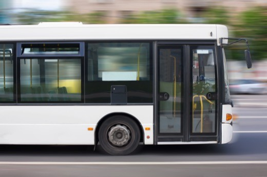 Town Conducts Bus Use Survey