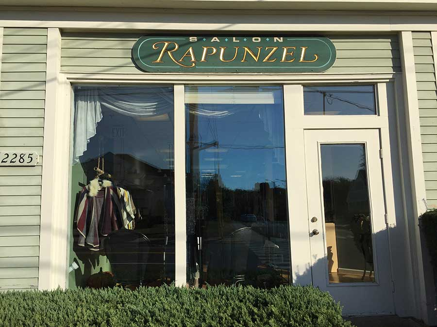 Salon Rapunzel Celebrates 20 Years