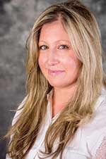 Rebecca Lavi Joins Coldwell Banker Residential Brokerage in Orange