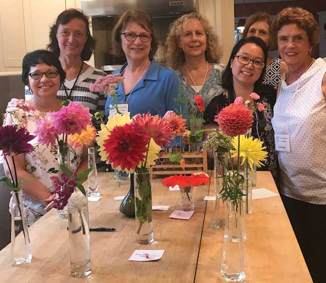 Happenings At The Garden Club Of Woodbridge