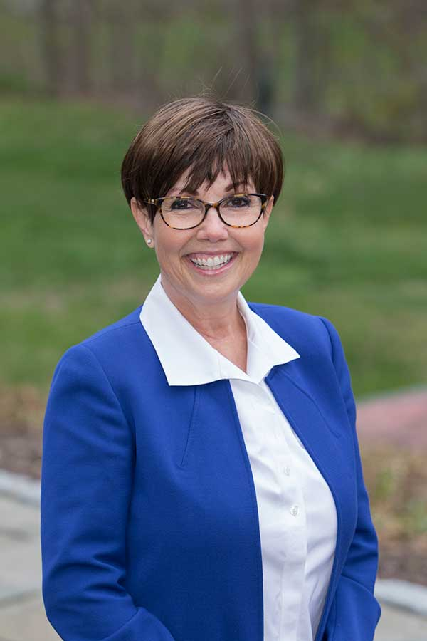 Pam Staneski - State Senator 14th District