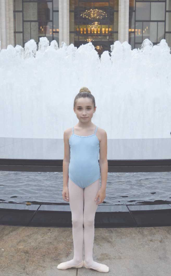Local Dancer To Perform In The New York City Ballet's Nutcracker