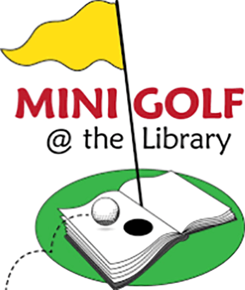 Friends of the Woodbridge Library Bring Back Mini-Golf, March 8 & 9
