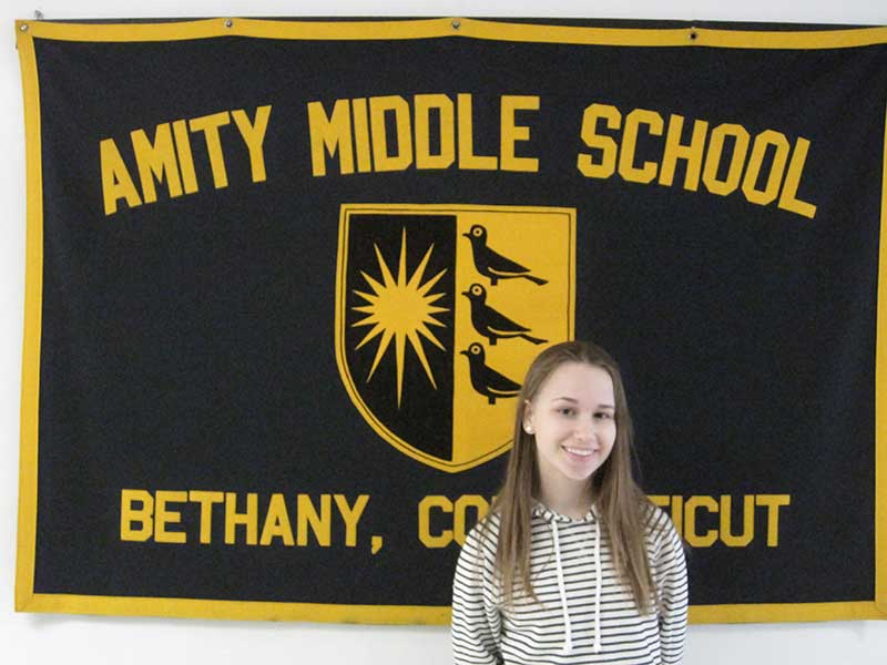 2019 Connecticut National Geographic State Bee Semifinalist
