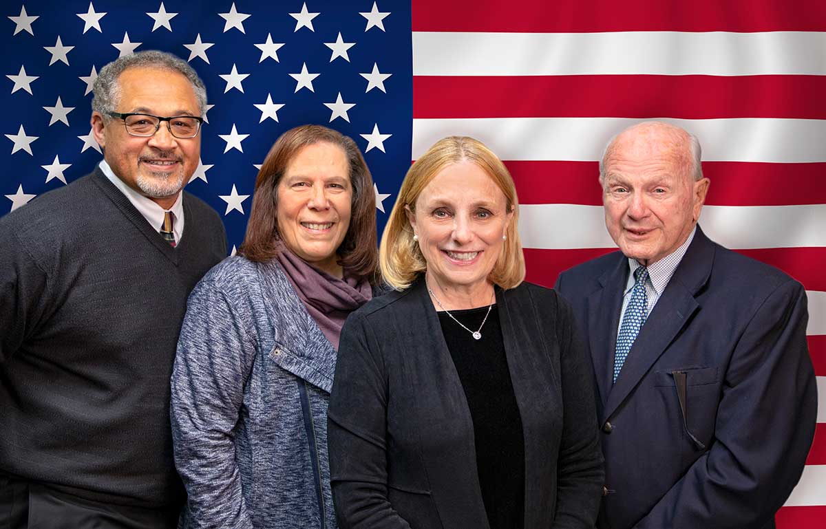 Woodbridge Democrats To Open Amity Road HQ; Invite Community Members To Campaign Event