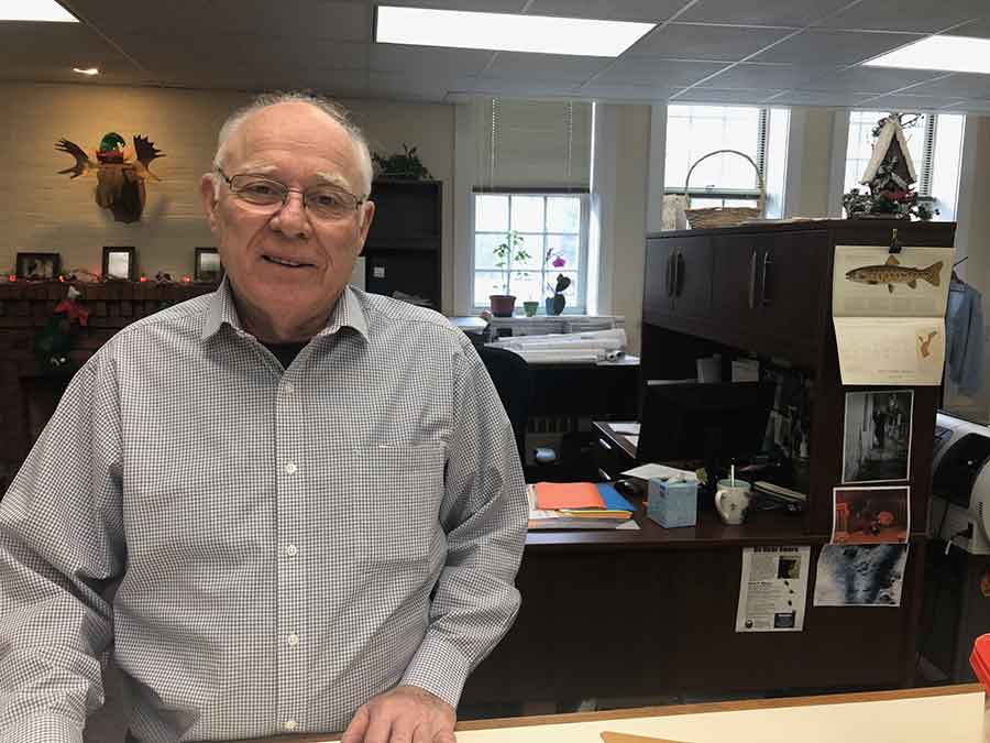 Town Hires New Building Inspector