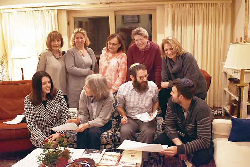 Life-Learning With Limmud